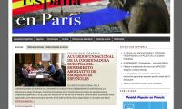 España en París