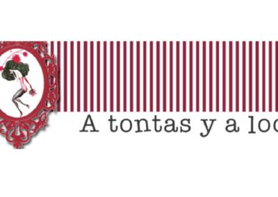 Logo A tontas y a locas