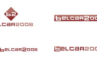 Logo Belcar2008