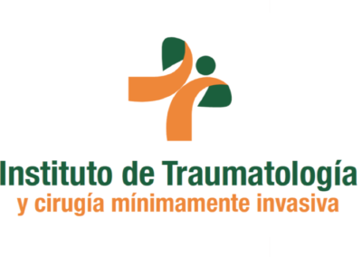 Logo Instituto Traumatología