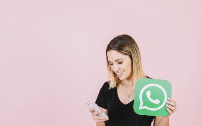 ¿Cómo se hace un grupo restringido en WhatsApp?
